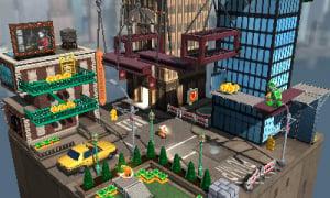 Captain Toad: Treasure Tracker Review - Screenshot 3 of 5
