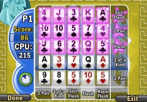 Battle Poker Review - Screenshot 5 of 7