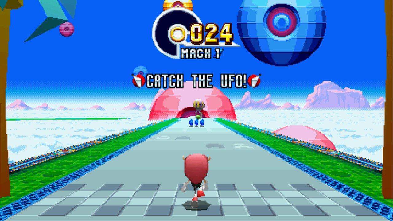 Sonic Mania Plus Review (Switch)   Nintendo Life