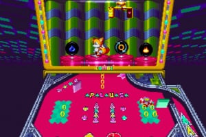 Sonic Mania Plus Screenshot