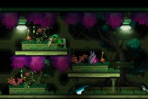Ghost 1.0 Screenshot