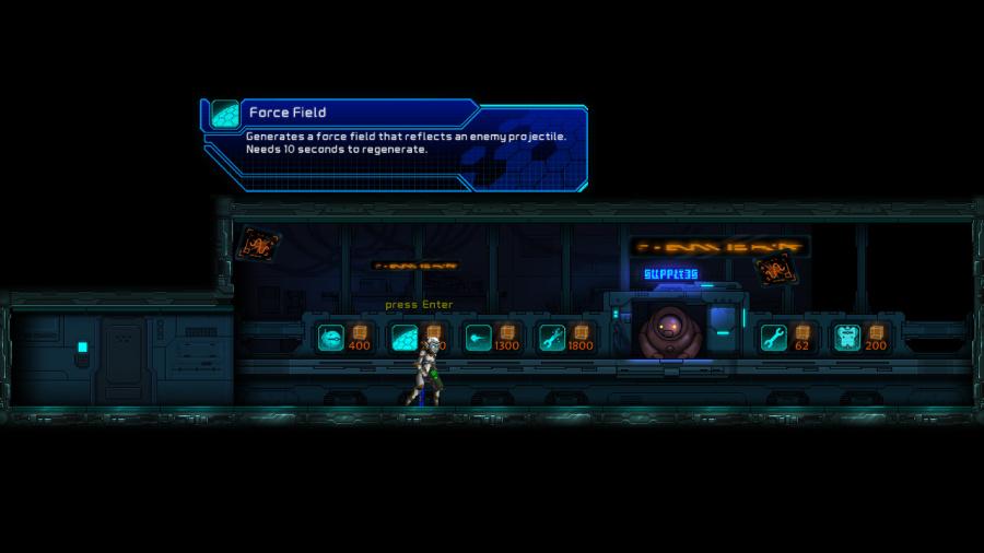 Ghost 1.0 Review - Screenshot 2 of 4