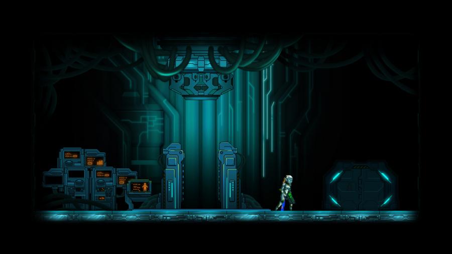 Ghost 1.0 Review - Screenshot 3 of 4