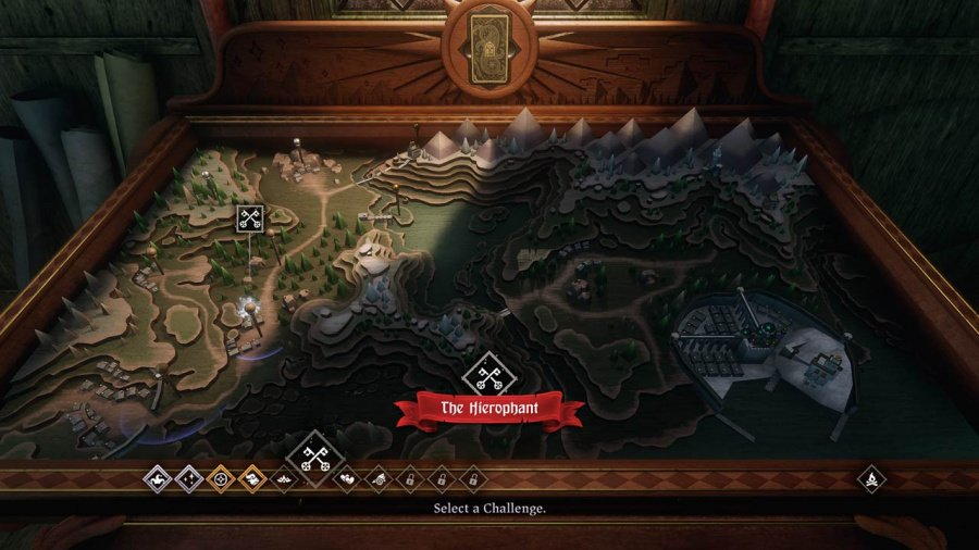 Hand of Fate 2 Review - Screenshot 1 of 4