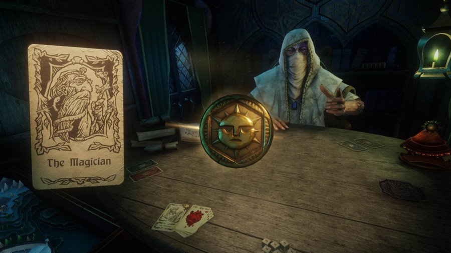 Hand of Fate 2 Review - Screenshot 3 of 4