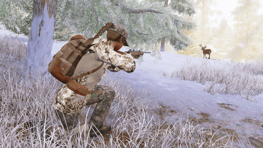Hunting Simulator Review - Screenshot 2 of 4