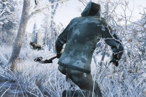 Hunting Simulator Screenshot