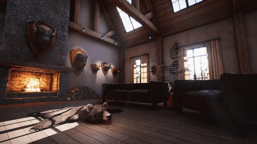 Hunting Simulator Review - Screenshot 3 of 4