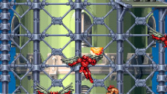 Contra 4 Screenshot