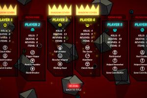 Red Hot Ricochet Screenshot