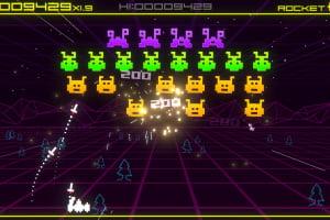 Super Destronaut DX Screenshot
