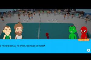 Super Volley Blast Screenshot