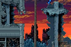 Contra 4 Screenshot