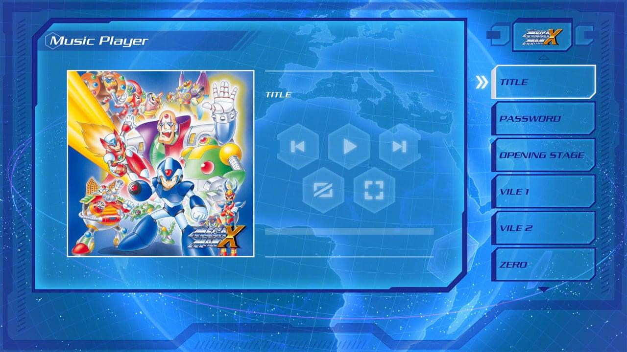 mega man x emulator online