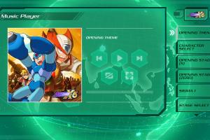 Mega Man X Legacy Collection 2 Screenshot