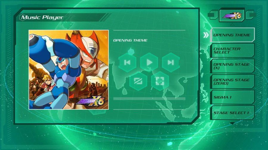 Mega Man X Legacy Collection 2 Review - Screenshot 1 of 4