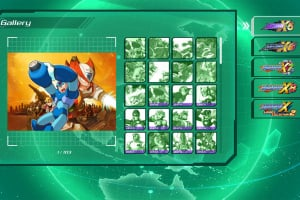 Mega Man X Legacy Collection 2 Screenshot
