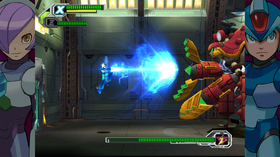 Mega Man X Legacy Collection 2 Review - Screenshot 4 of 5