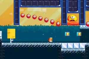 Spheroids Screenshot