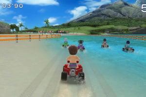 Go Vacation Screenshot