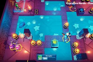 NoReload Heroes Screenshot