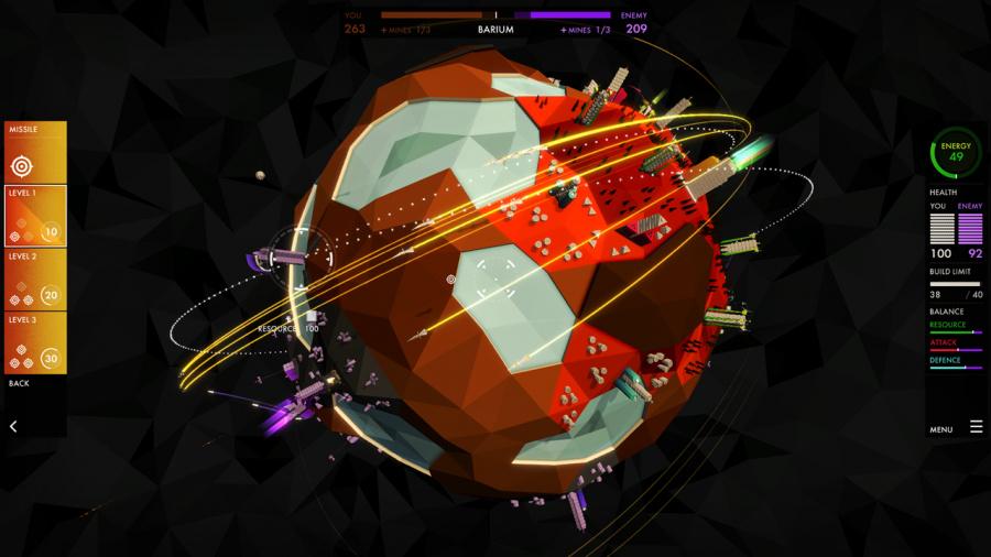 Element Review - Screenshot 1 of 3