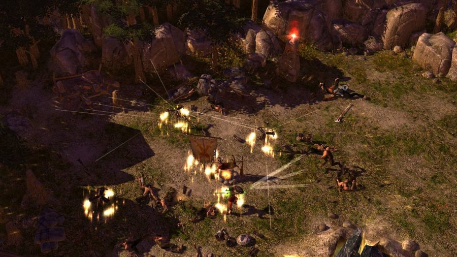 Titan Quest Review - Screenshot 1 of 5
