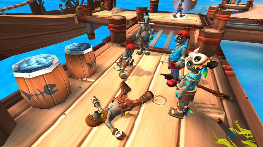 Tanzia Review - Screenshot 1 of 3