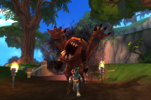 Tanzia Screenshot