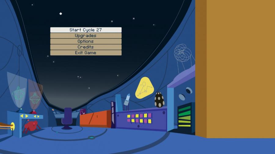 Cycle 28 Review - Screenshot 1 of 3