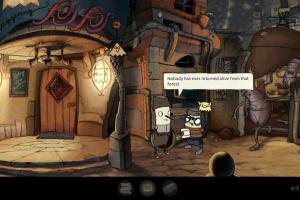The Inner World Screenshot