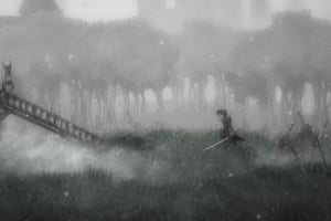 Salt and Sanctuary Screenshot