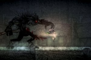 Salt and Sanctuary Screenshot