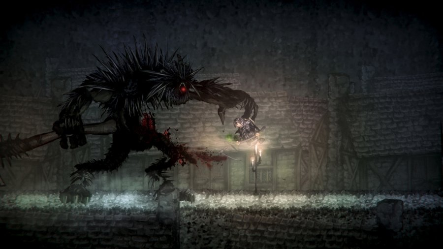 Salt and Sanctuary Review - Screenshot 6 of 6