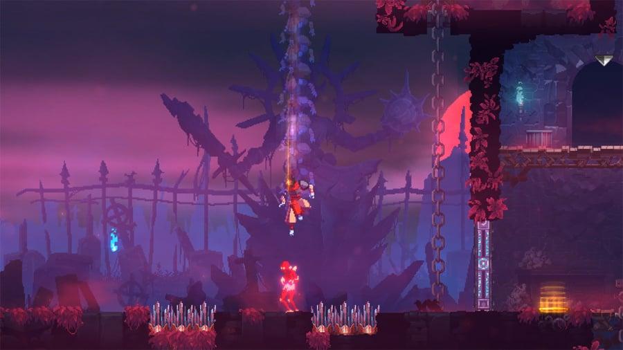 Dead Cells Review - Screenshot 5 of 5
