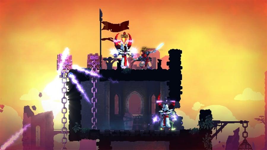Dead Cells Review - Screenshot 4 of 5