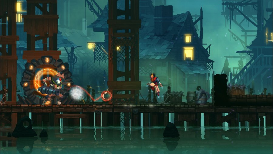 Dead Cells Review - Screenshot 1 of 5