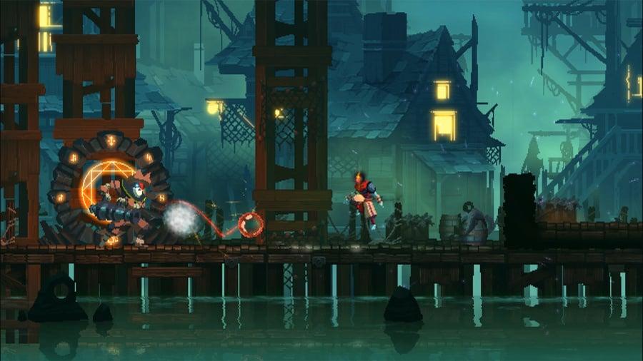 Dead Cells Review - Screenshot 3 of 5