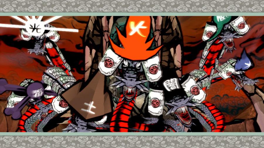 Okami HD Review - Screenshot 3 of 6