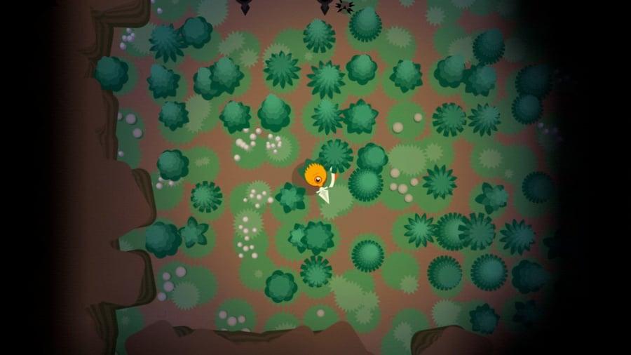Unexplored Review - Screenshot 1 of 4