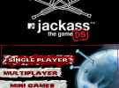 Jackass the Game DS Screenshot