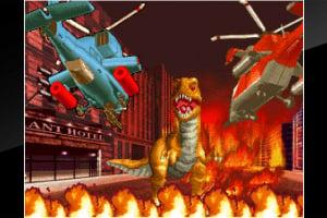 Prehistoric Isle 2 Screenshot