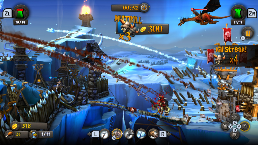 CastleStorm Review - Screenshot 7 of 7