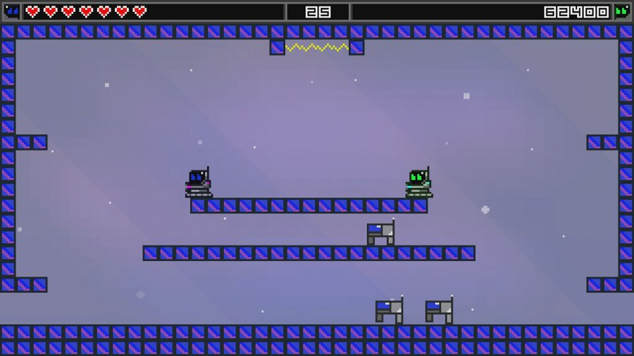 Robbotto Review - Screenshot 1 of 3
