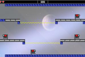 Robbotto Screenshot