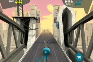 de Blob Screenshot
