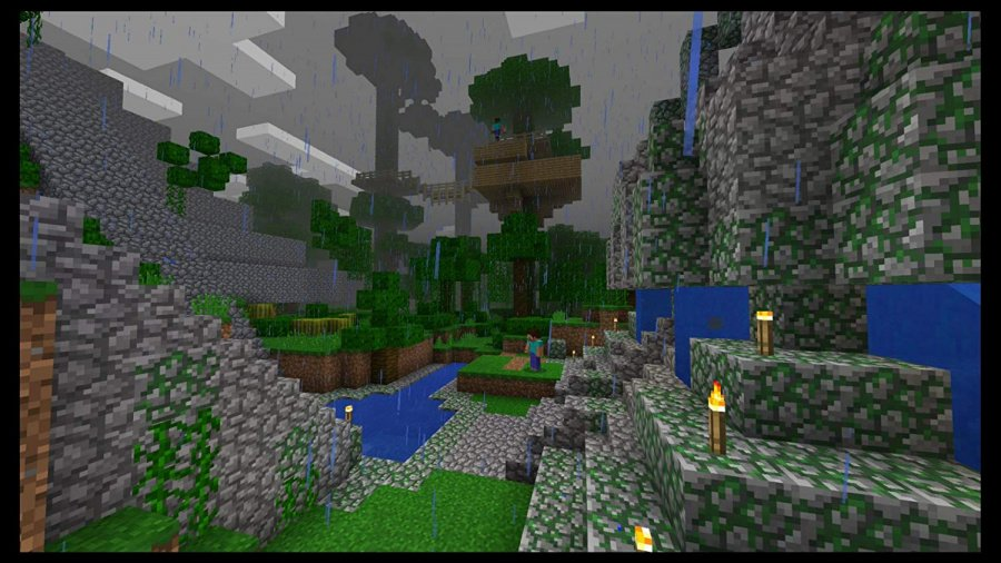 Minecraft Review - Screenshot 3 of 4