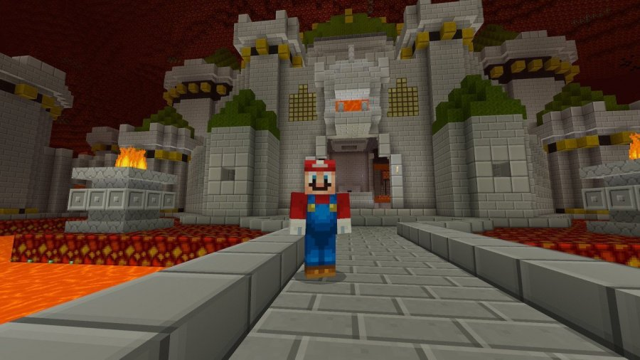 Minecraft Review - Screenshot 2 of 4