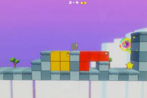 Tetra's Escape Screenshot