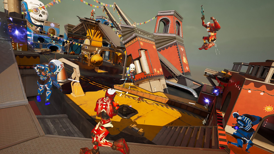 Morphies Law Review - Screenshot 1 of 5